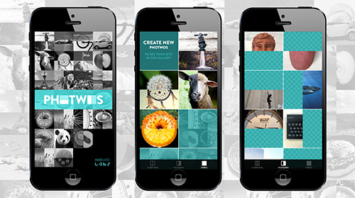 Photwos screenshot