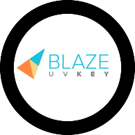Blaze UV Key image